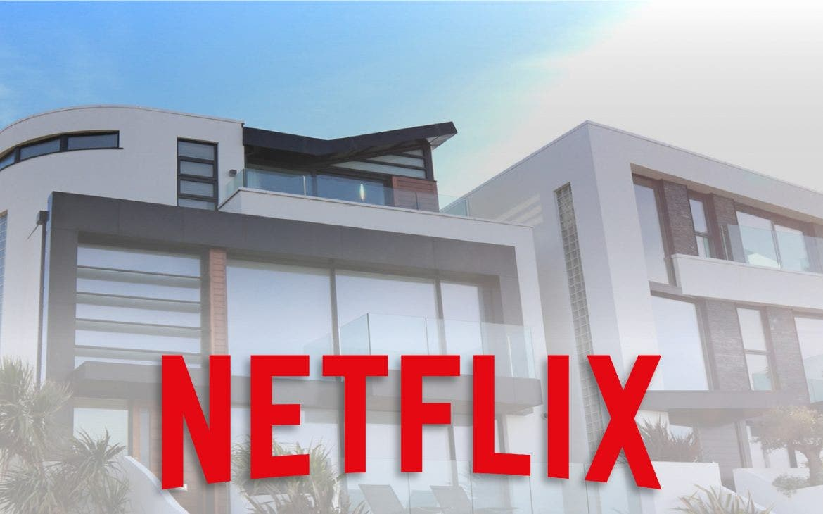 Top 5 Netflix Programs to Inspire Your Next Home Project