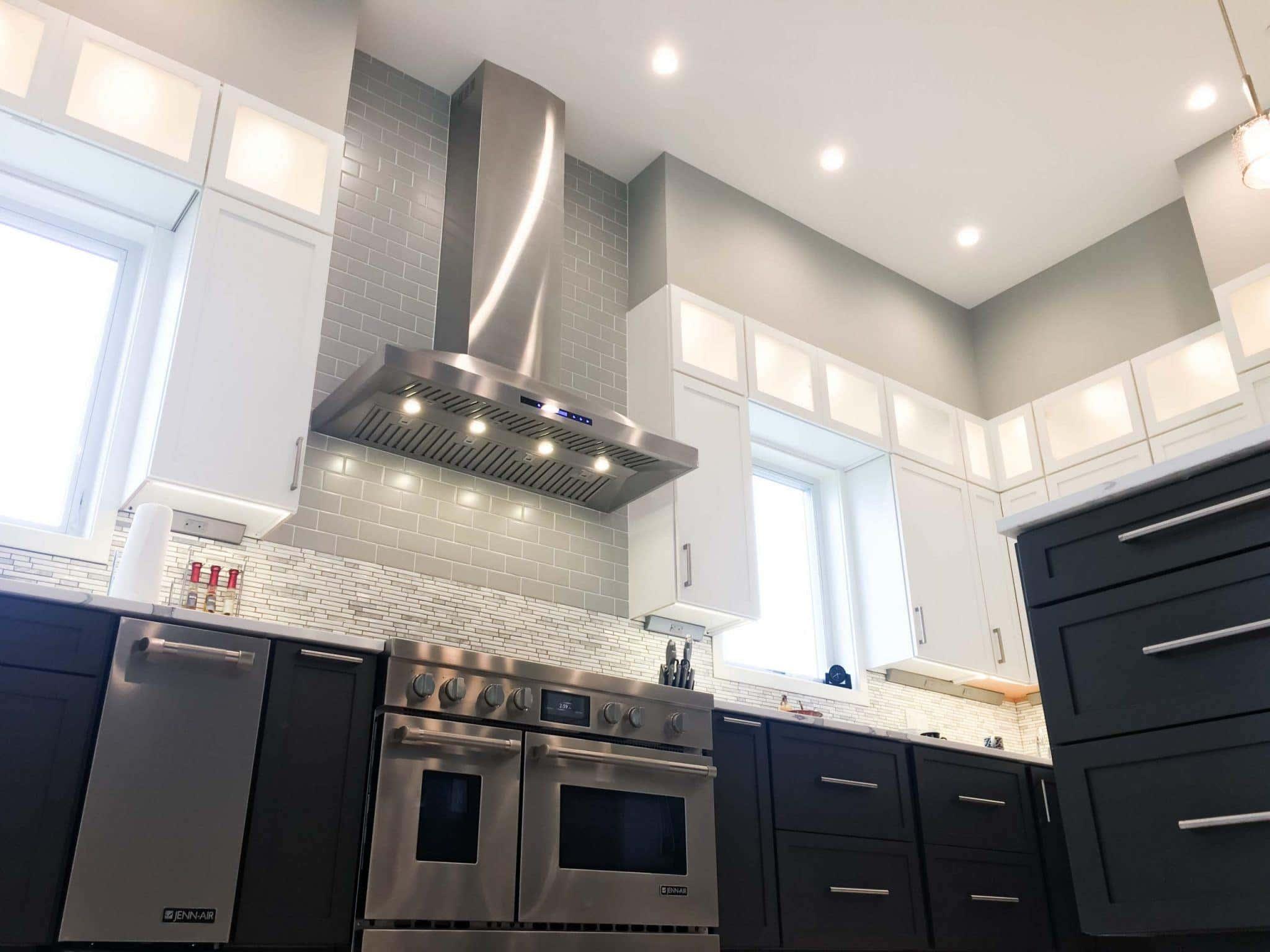 10 Trending Kitchen Design Ideas That We Love In 2020
