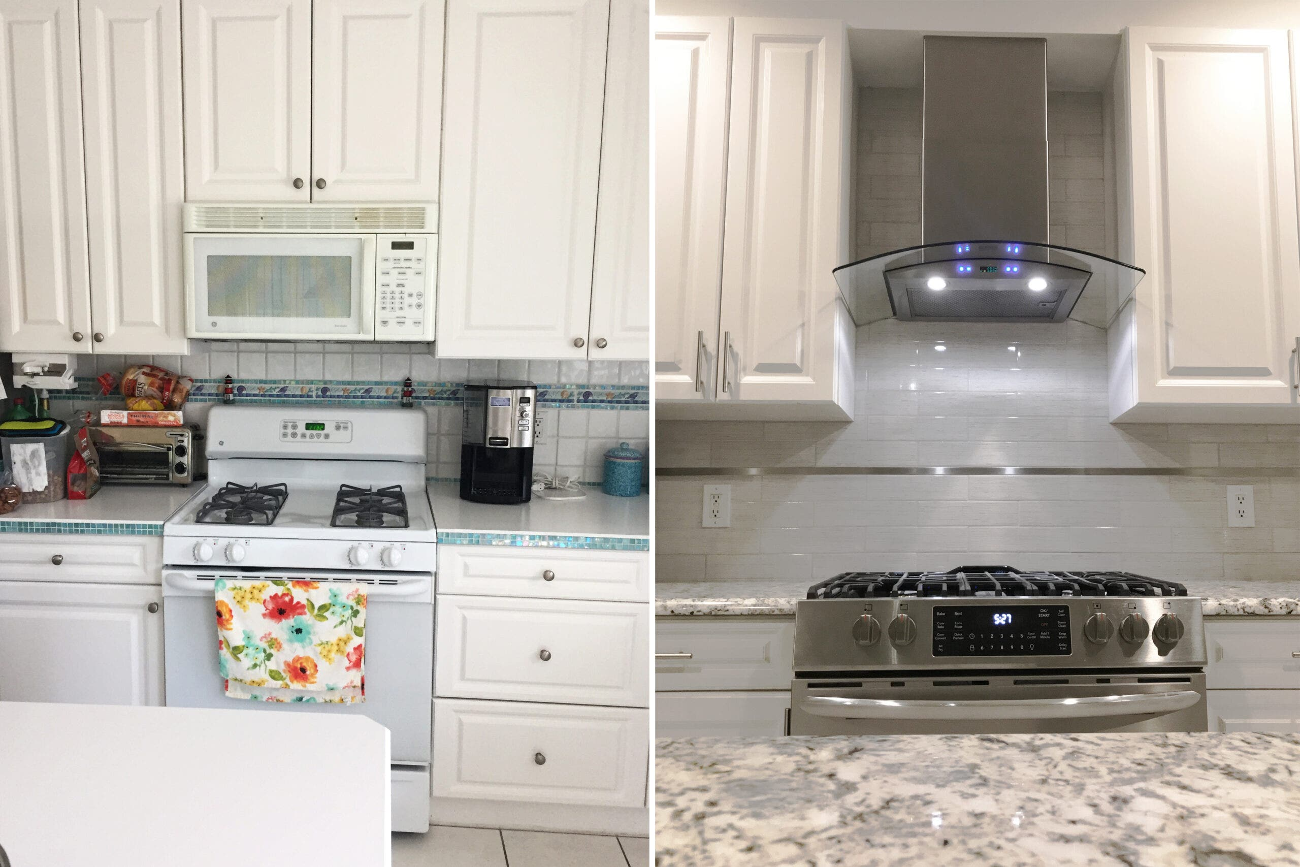 Should I Purchase A Vent Hood Or Microwave Vent Hood