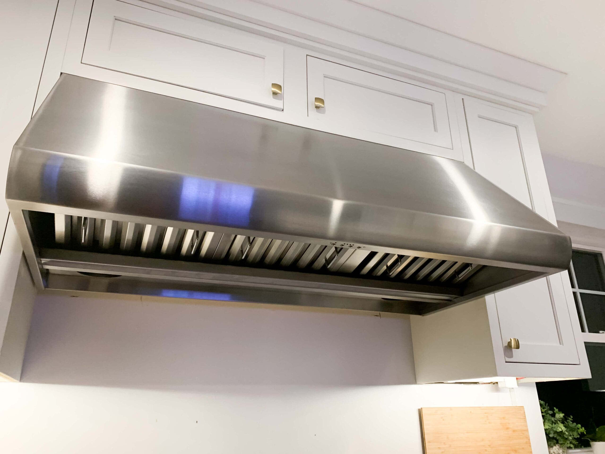 What Is A Convertible Range Hood And Where Can I Buy One