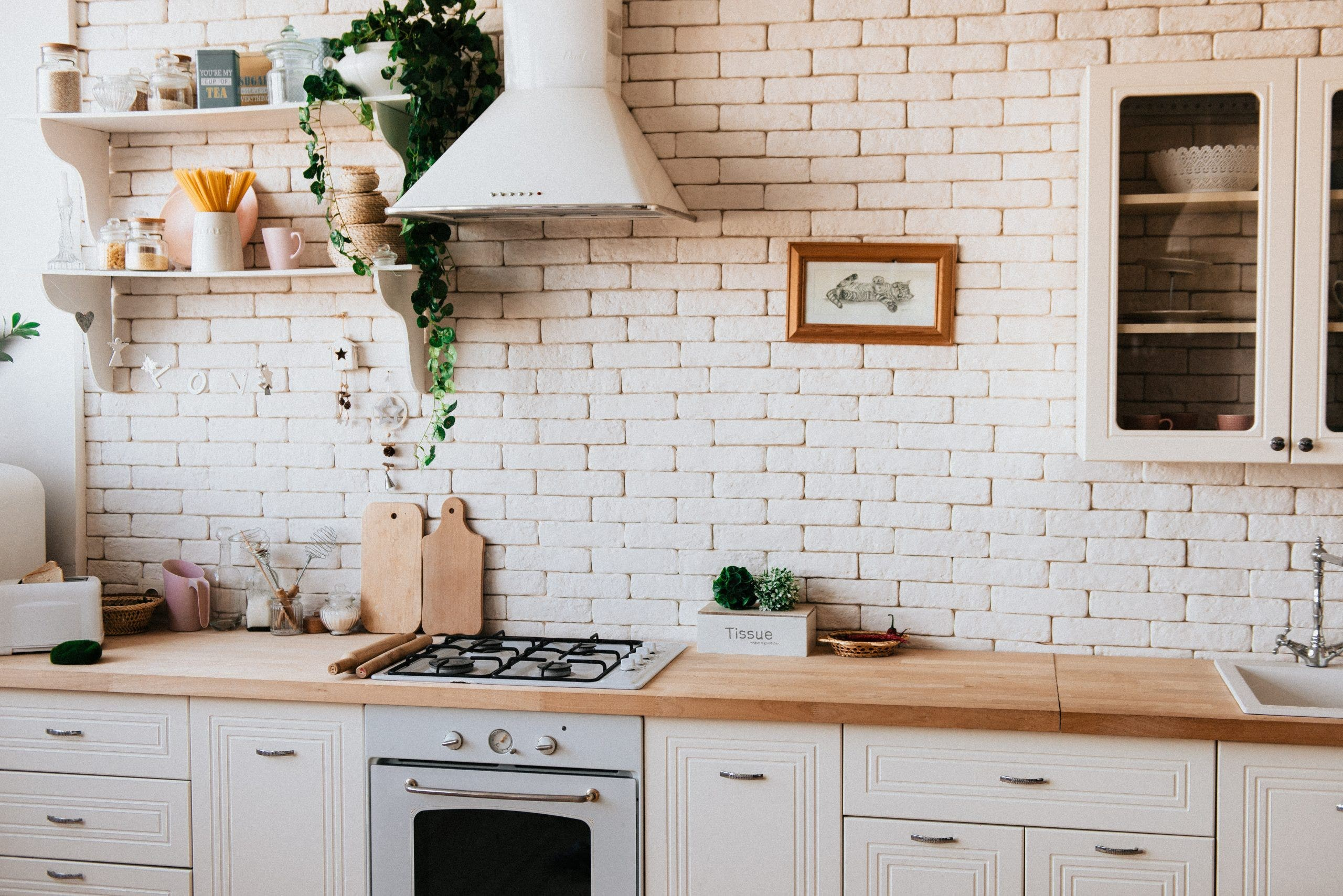 Everything You Need To Know About Farmhouse Design