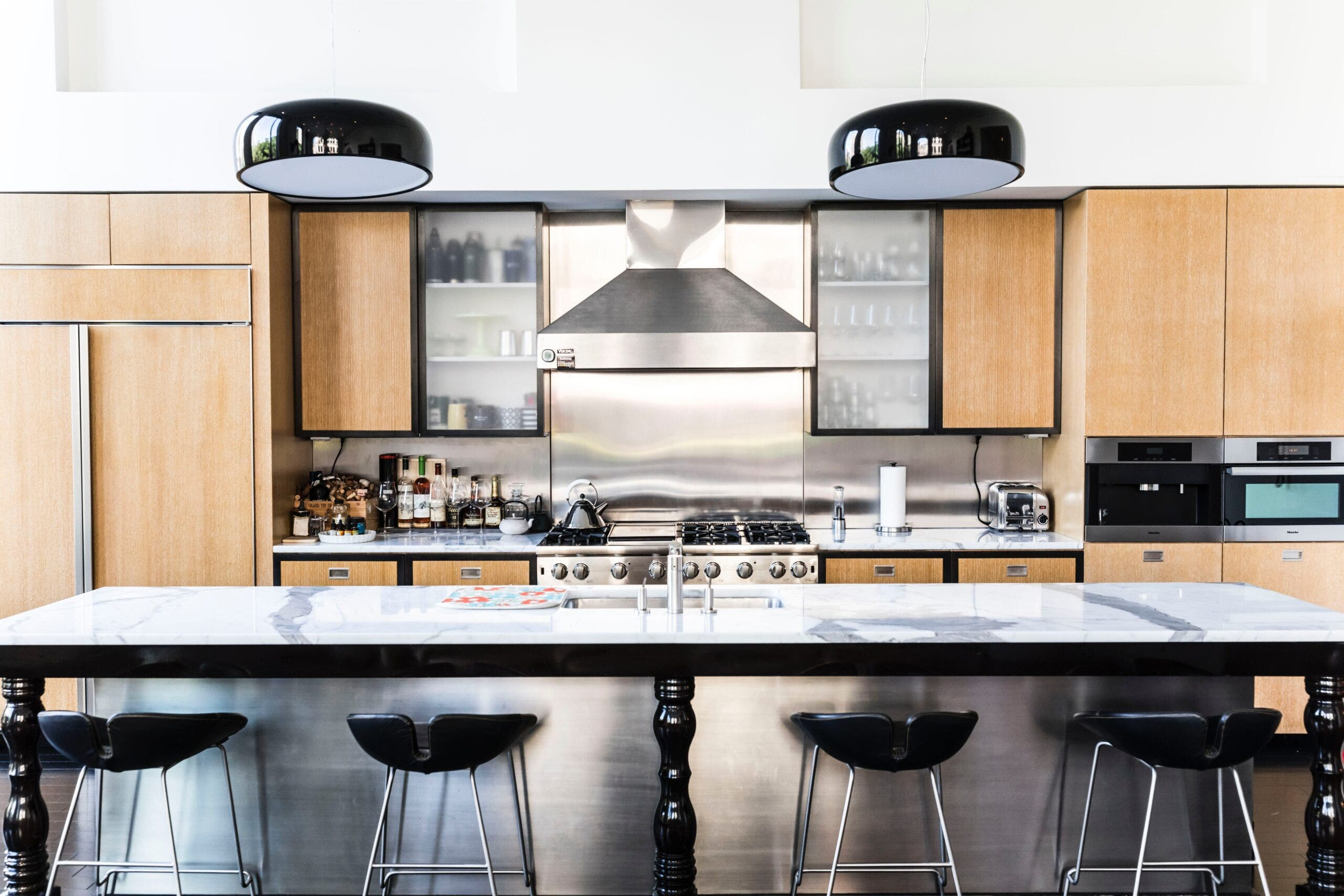 11 Beautiful Kitchen Makeover Ideas For 2021