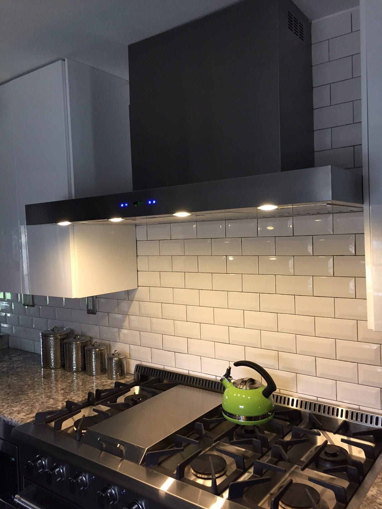 Do I Need A Damper For My Range Hood Find Out Here