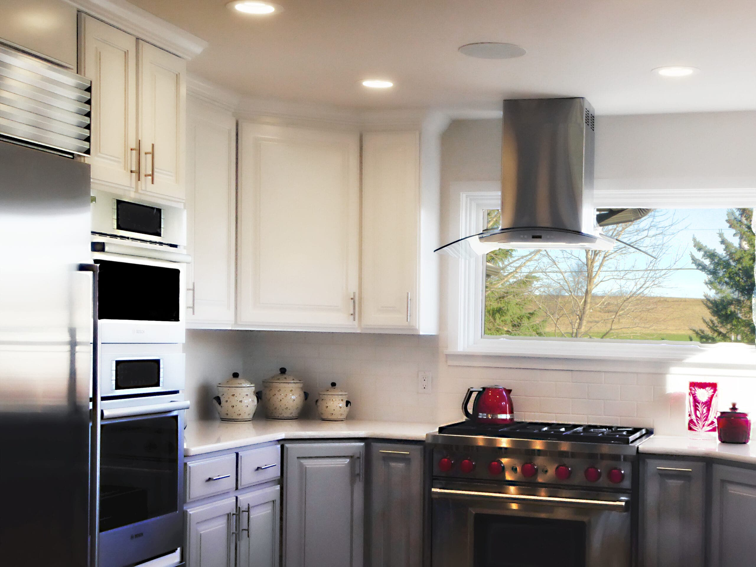 How To Clean A Black Stove Top In Just 5 Steps