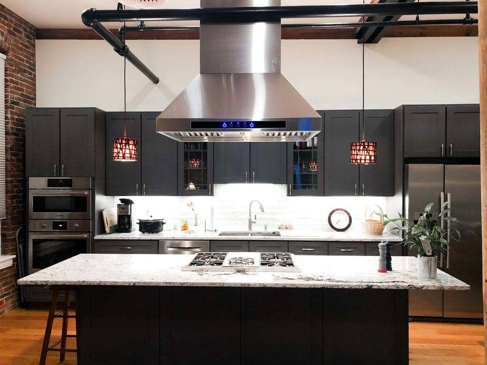 5 Best Island Range Hoods For 2021