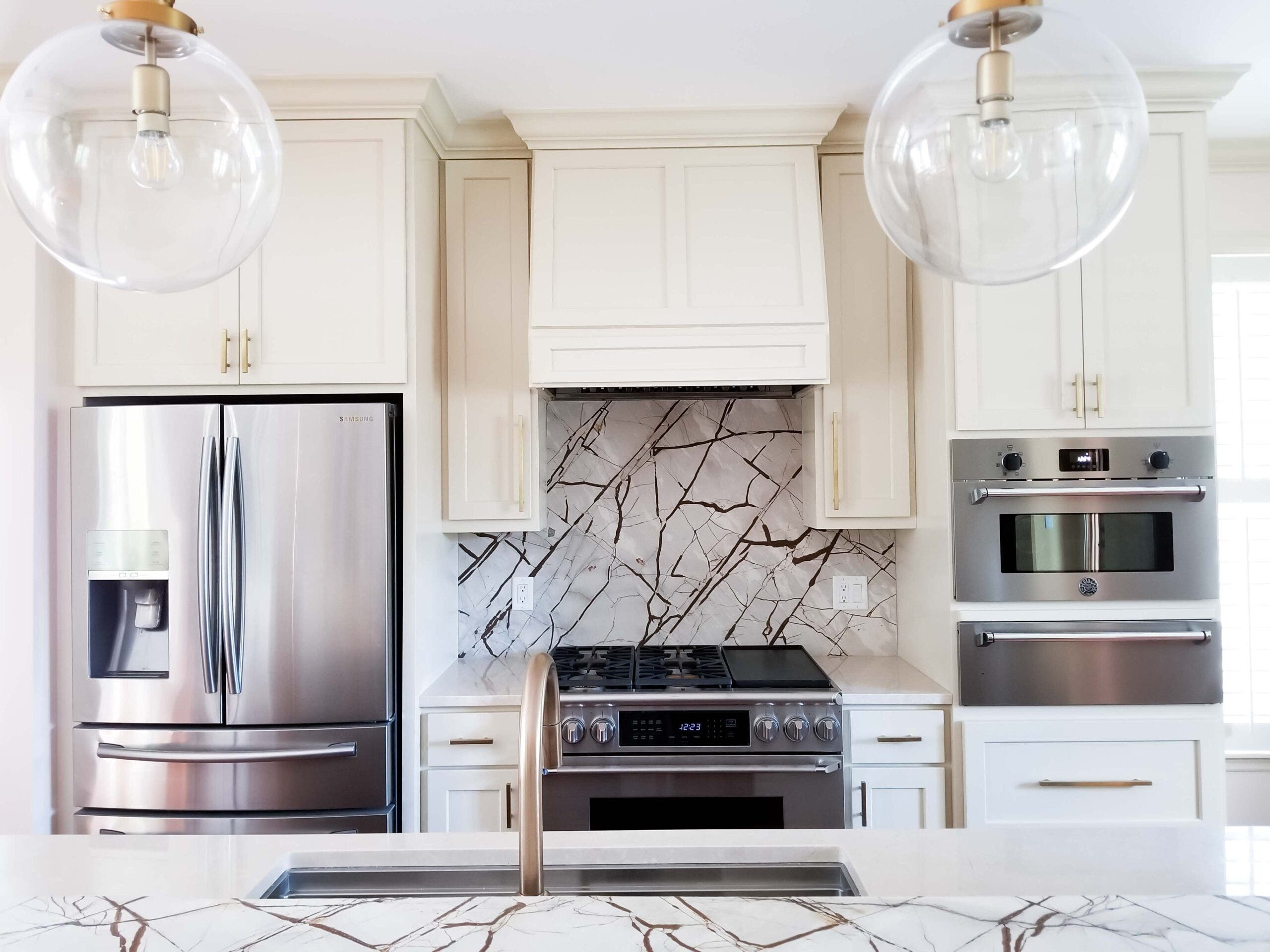 What Is A Range Hood Insert Comprehensive Guide