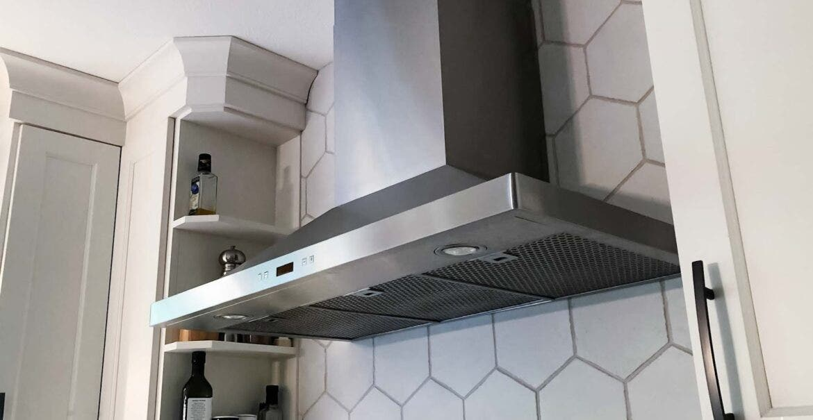 The Ultimate 30 And 36 Inch Range Hood Guide