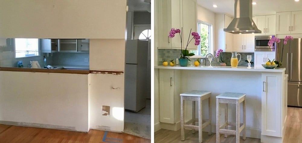 How To Pack Up A Kitchen For Remodel In 10 Steps