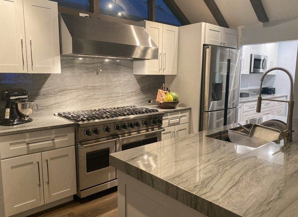 How Can I Install A Range Hood If No Ductwork Exists