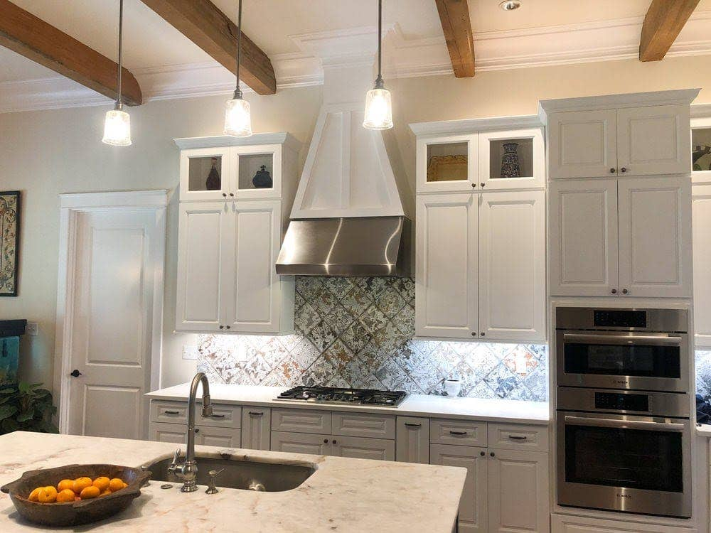Average Time For A Kitchen Remodel Complete Guide