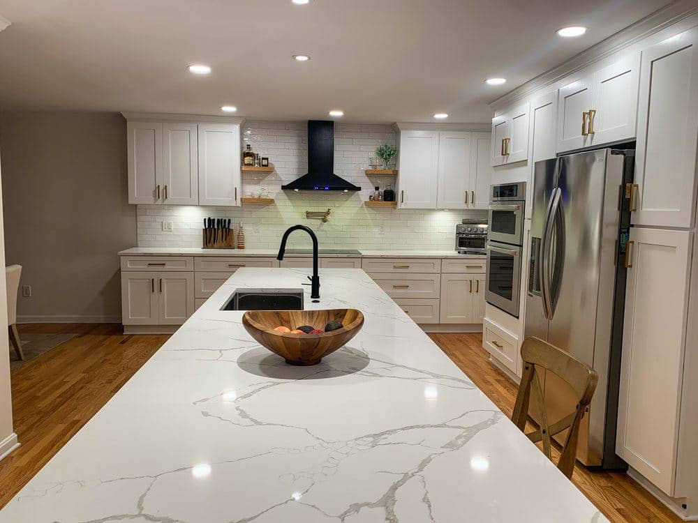 How To Clean Your Kitchen Cabinets Painted Wood Amp Laminate