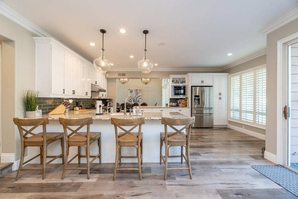20 Beach House Kitchen Ideas That You Ll Absolutely Love