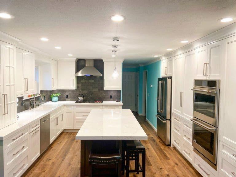How Many Kitchen Cabinets Do I Need?
