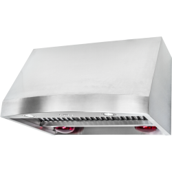 "30"" Undercabinet/Wall Range Hood - NEW Artisan Series, Bel-Air.30"