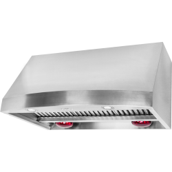 "36"" Undercabinet/Wall Range Hood - NEW Artisan Series, Bel-Air.36"