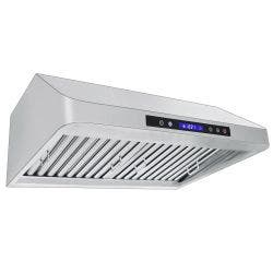 """36"""" Professional Wall Hood, Commercial Quality PLJW 120.36"""