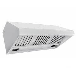 "48"" Wall Range Hood - PLJW 109.48 2000 CFM"