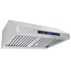 "48"" Professional Wall Hood, Commercial Quality PLJW 120.48"